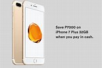 Amber Alerts On iPhone 6s September 2019
