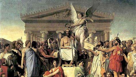 Ancient Rome Gods