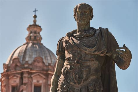 Ancient Rome People