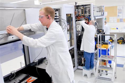 Applied Materials Kalispell