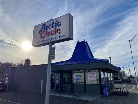 Arctic Circle Restaurants