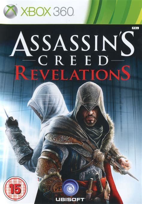 Assassin's Creed Cover Galaxy Xbox 360 Cover