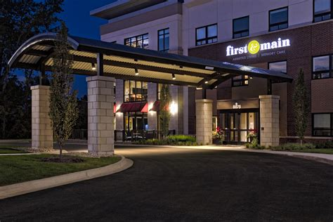 Assisted Living Facility Jobs