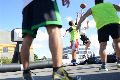 Athletic Recreation