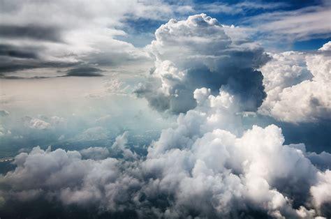 Atmospheric Gas