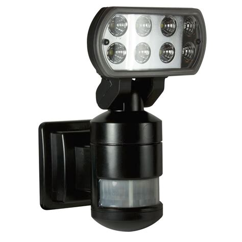 Automatic Security Lights