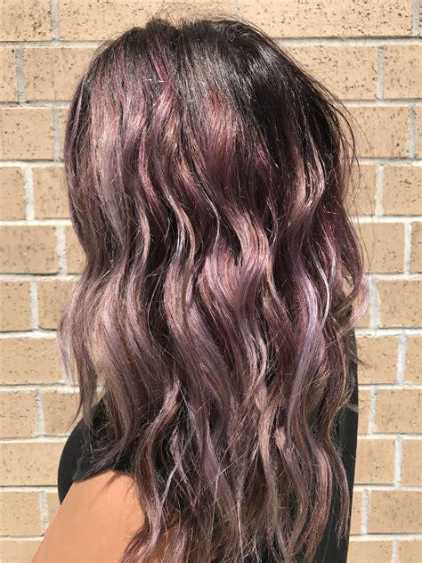 Aveda Hair Color