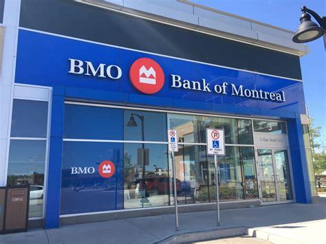 BMO Bank