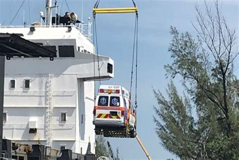 Bahamas Ambulance Service