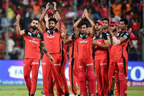Bangalore Royal Challengers