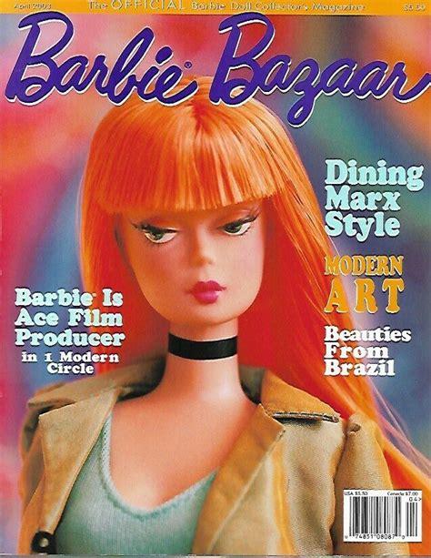 Barbie Bazaar Magazine
