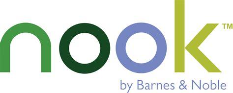 Barnes and Noble Nook Logo