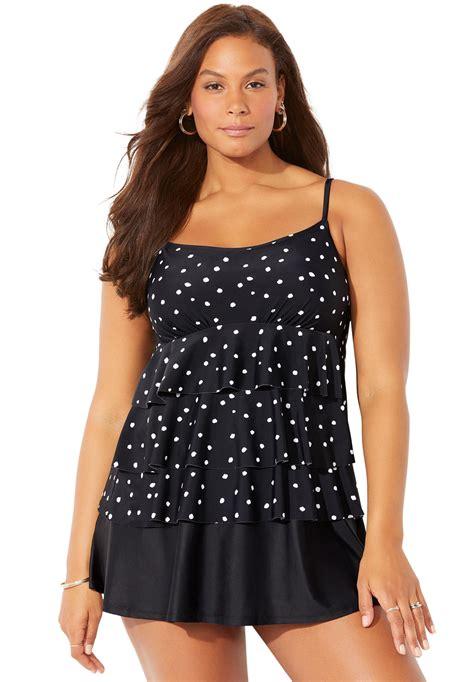 Beachwear for Plus Size Women