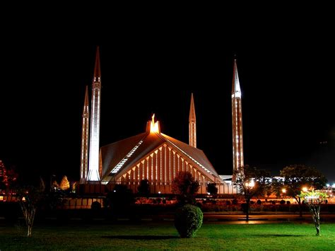 Beautiful Places in Islamabad