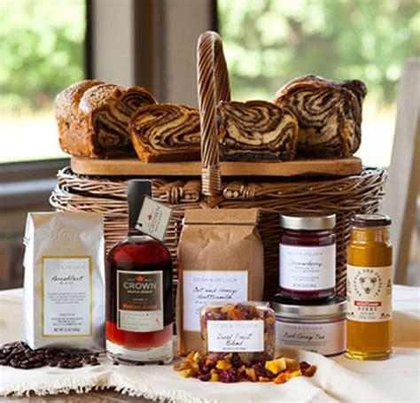 Best Gourmet Gift Baskets