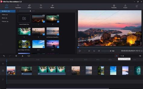 Best Video Editing Software Free