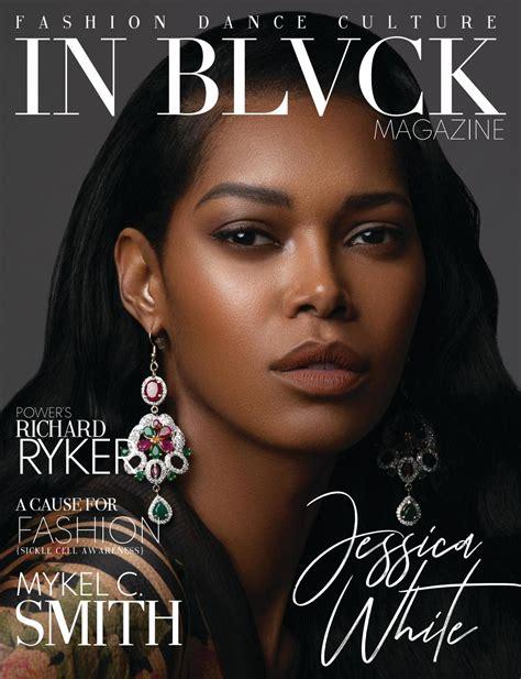 Black Magazines