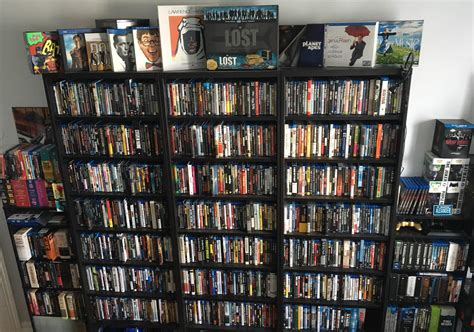 Blu-ray Collection