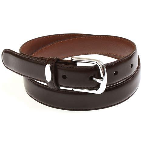 Boys Leather Belts