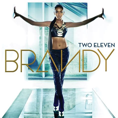 Brandy Two Eleven Cover