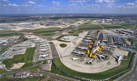 British International Airport