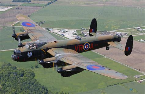 British Lancaster