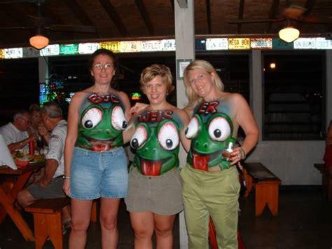 Budweiser Frog Women