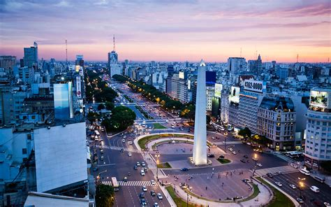 Buenos Aires Argentina City