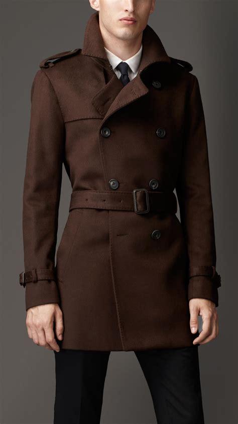 Burberry Coats for Men