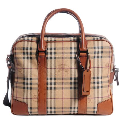 Burberry Handbags for Men