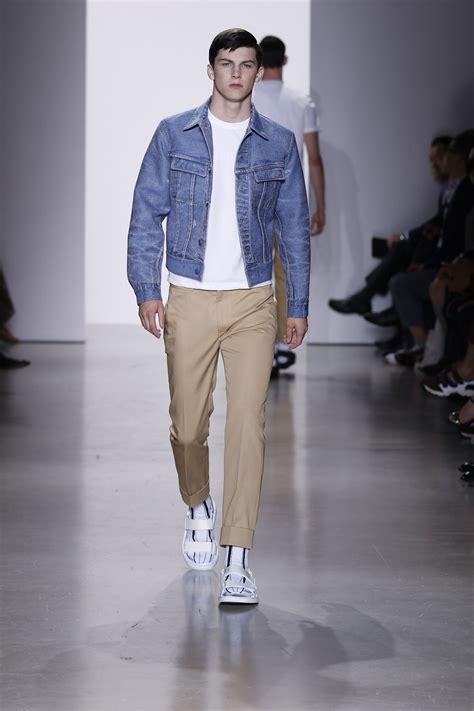 Calvin Klein Men Fashion