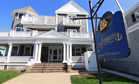 Cape Cod Hotels