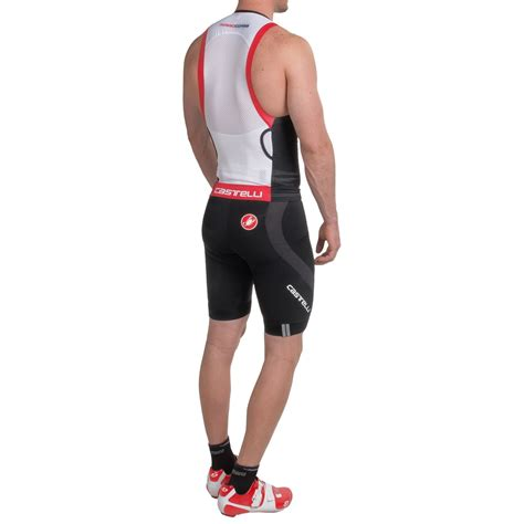Castelli Cycling Clothes