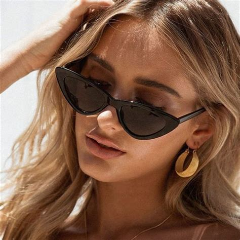 Cat Eye Sunglasses for Women