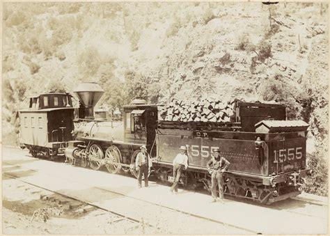 Central Pacific Railroad