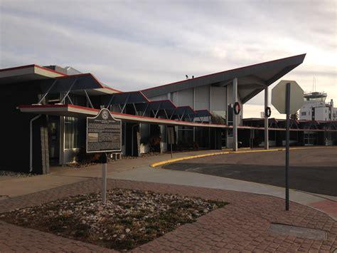Cheyenne Airport