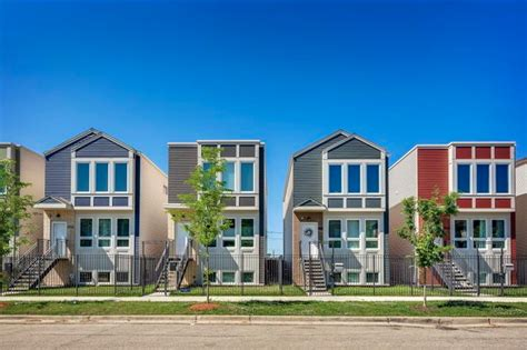 Chicago Single Family Homes