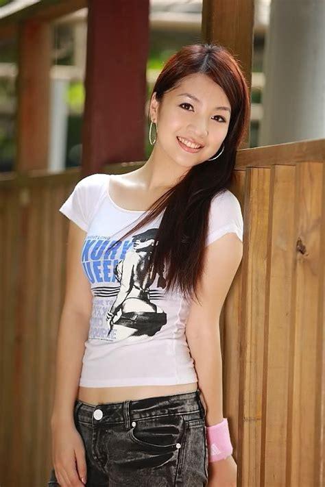 China Six Girls