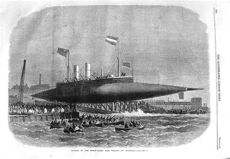 Cigar Ship