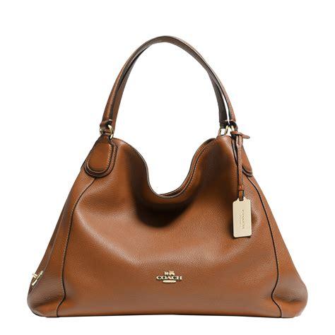 Coach Shoulder Handbags