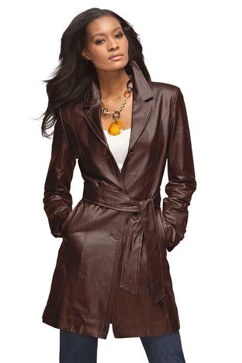 Coats for Tall Women