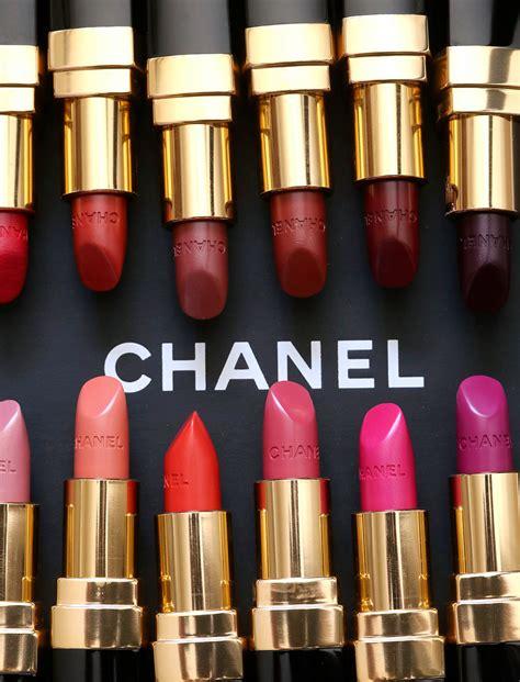 Coco Chanel Makeup