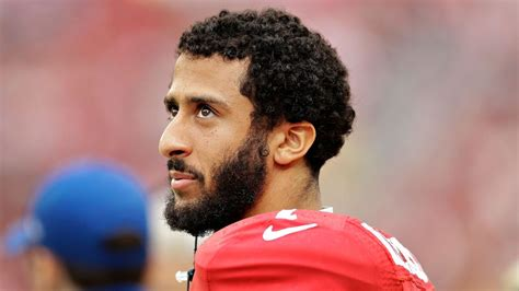 Galerry what nationality is colin kaepernick