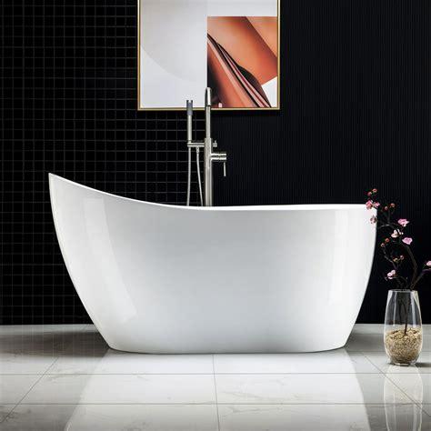 Contemporary Bathroom Tub