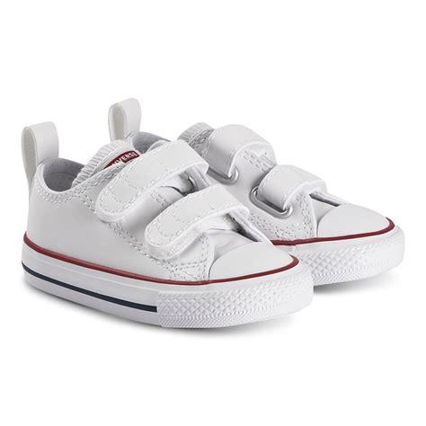 Converse Velcro Shoes