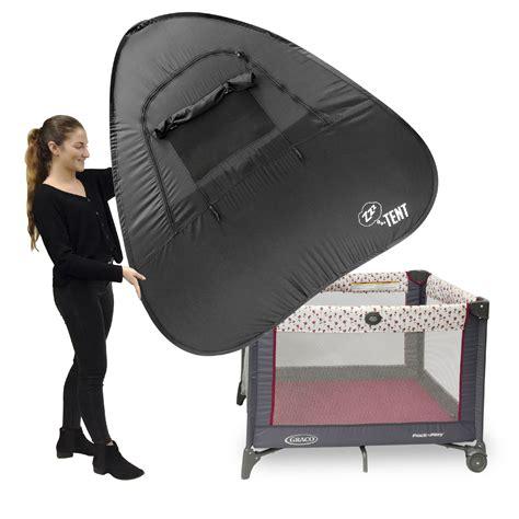 Crib Tent at Walmart