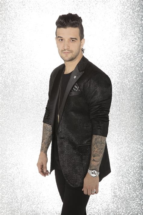 Dancing with the Stars Mark Ballas