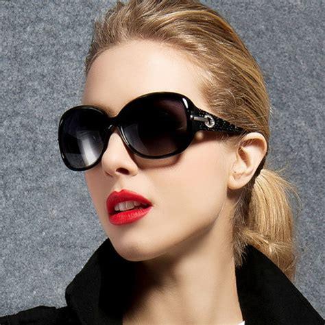 Dark Sunglasses Women