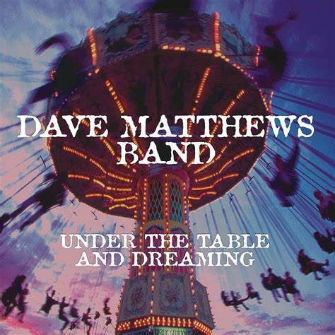 Dave Matthews Band Albums