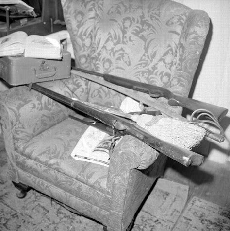 David Ferrie Autopsy